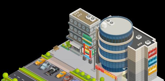 既存駐車場の有料化