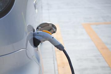 EV(電気自動車)充電施設