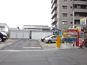 パスート24本荘町コイン