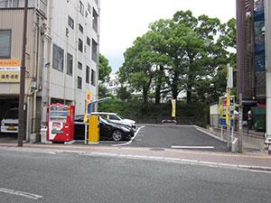 パスート24桜町コイン