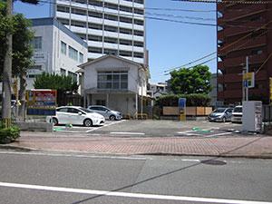 パスート24九品寺2丁目コイン